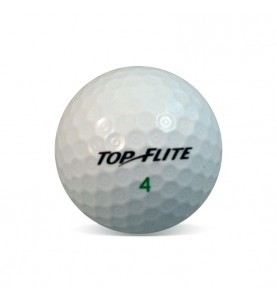 Top Flite Mix Grado Perla (25 bolas de golf)