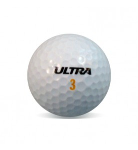 Wilson Ultra (25 bolas de golf)