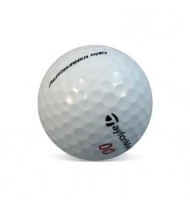 Taylor Made Aeroburner Pro - Grado Perla (25 bolas de golf)