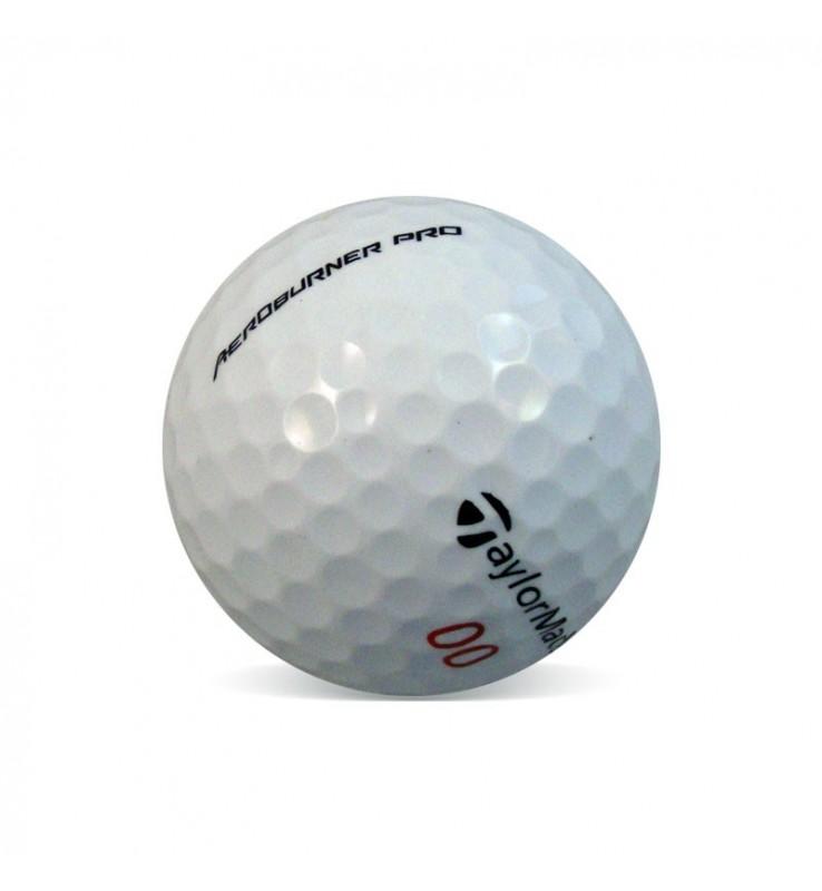 Taylor Made Aeroburner Pro (25 bolas de golf)
