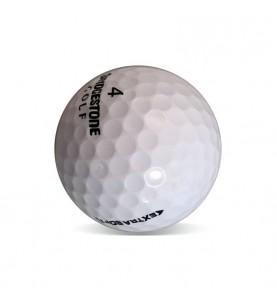 Bridgestone ExtraSoft - Grado Perla (25 bolas de golf)