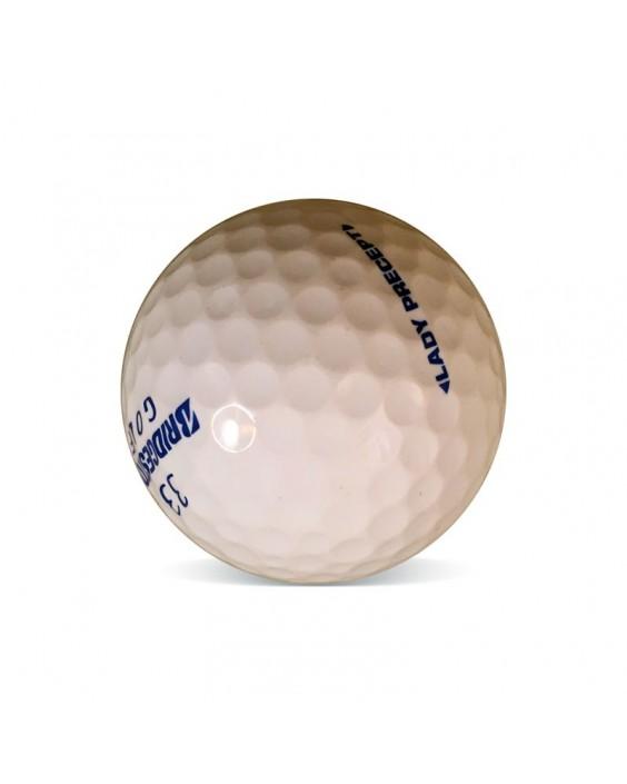 Lady Bridgestone - Grado Perla (25 bolas de golf)
