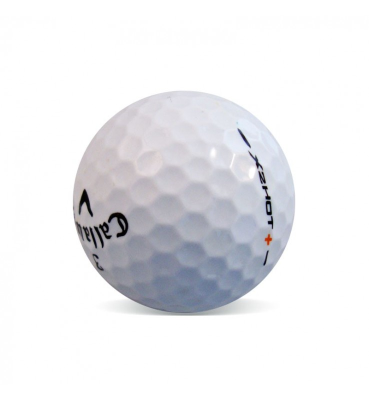 Callaway X2 Hot+ (25 pelotas de golf)