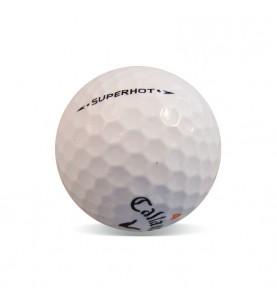 Callaway Superhot - Grado Perla (25 bolas de golf)