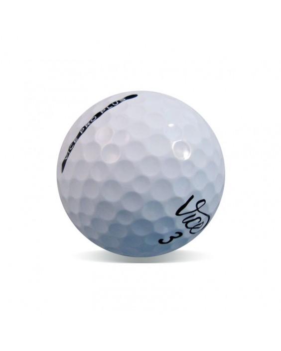 VICE Pro-Tour - Grado Perla (25 pelotas de golf recuperadas)