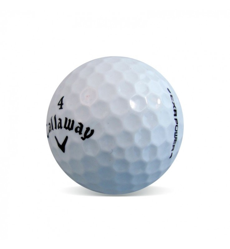 Callaway CXR Power (25 pelotas de golf)