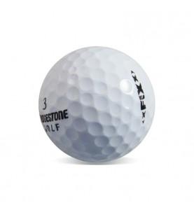 Bridgestone xFIXx (25 bolas de golf recuperadas)