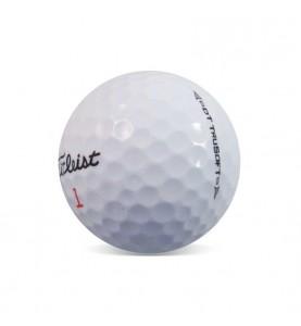 Titleist DT TruSoft (25 bolas de golf)