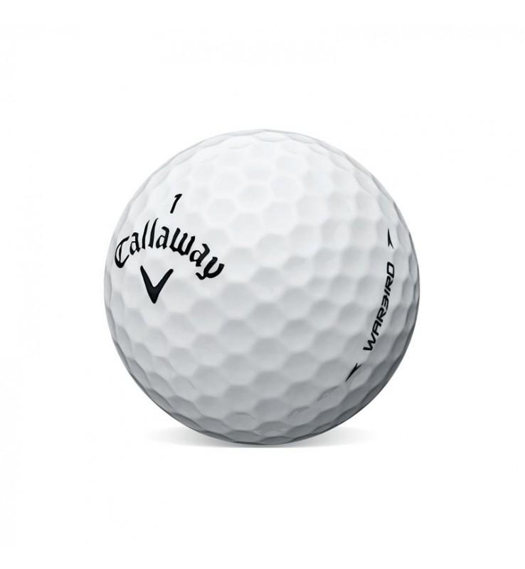 Callaway Warbird (25 bolas de golf)