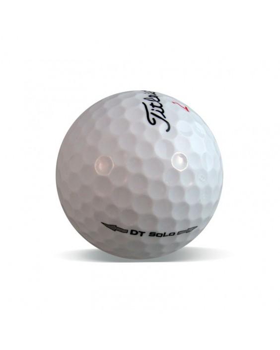 Titleist DT Grado Perla (25 bolas de golf)