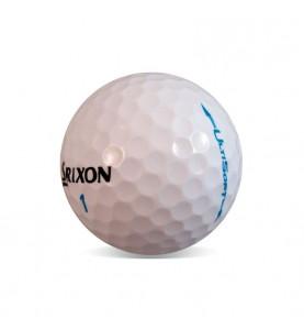 Srixon UltiSoft (25 bolas de golf)