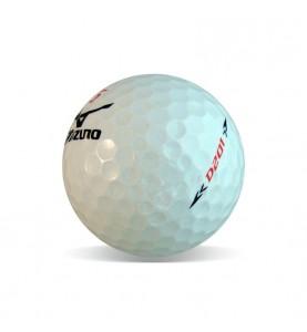 Mizuno D201 - Grado Perla (25 bolas de golf recuperadas)