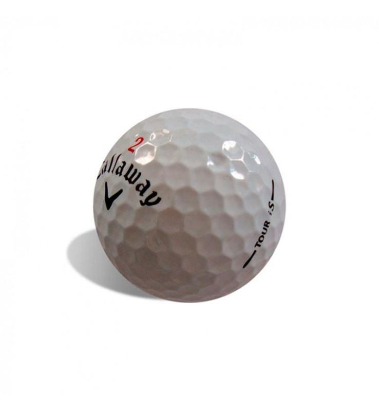Callaway Tour i (25 bolas de golf)