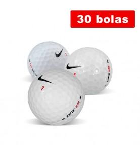 Nike RZN - 30 bolas de golf | www.tubola.com