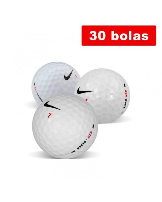 Nike RZN - 30 bolas de golf