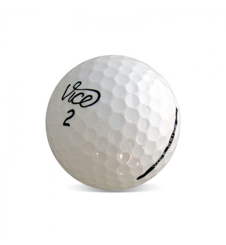Vice Drive - Grado Perla (25 pelotas de golf recuperadas)