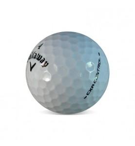 Callaway CXR Control - Grado Perla (25 pelotas de golf)