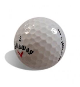 Callaway Hx Diablo (25 bolas de golf)