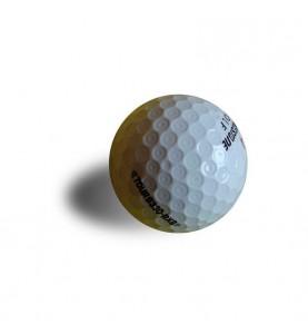 Bridgestone B330 Tour - (25 bolas de golf recuperadas)