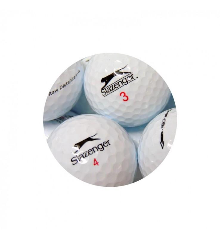 Slazenger (25 bolas de golf)