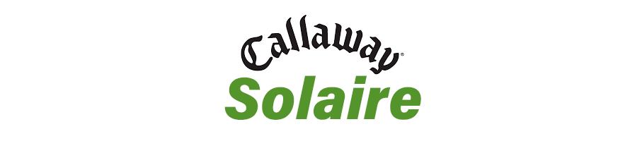Callaway Solaire - bolas de golf Lady para mujeres