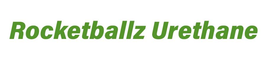Rocketballz Urethane