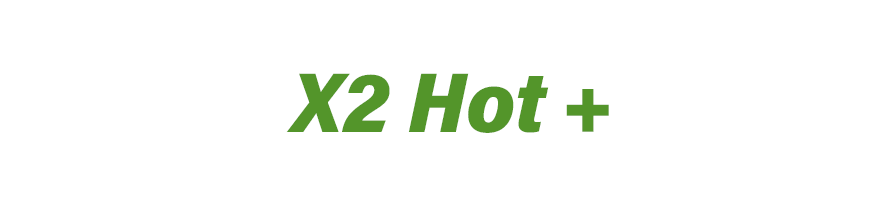 Pelotas de golf Callaway X2 Hot + - tubola.com