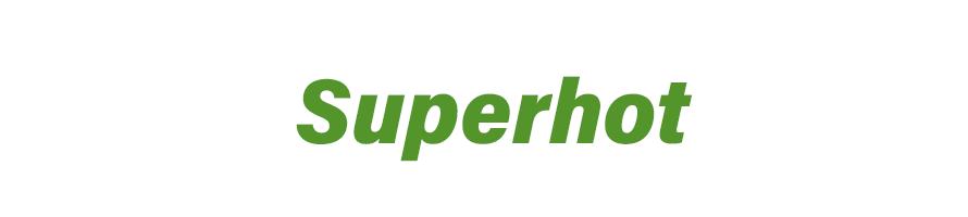 Bolas de golf recuperadas baratas Callaway Superhot