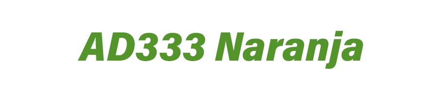 AD333 Naranja