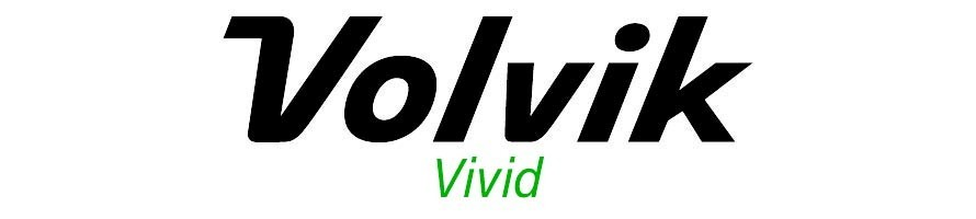 Volvik Vivid | la primera bola con acabado mate del mundo |TuBola.com