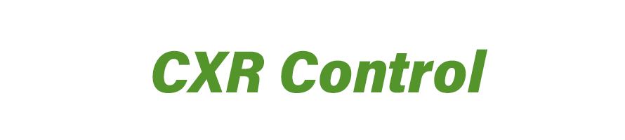 CXR Control