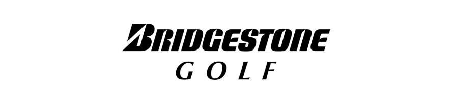 Bolas de golf Bridgestone recuperadas | TuBola.com