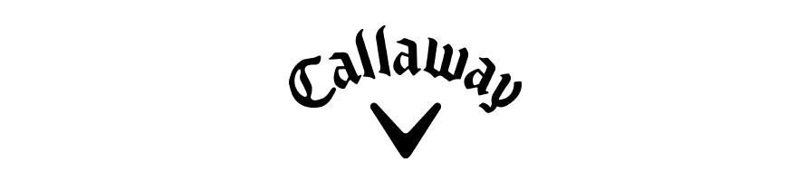 Bolas de golf Callaway son un ejemplo de las bolas de golf recuperadas que vendemos en Internet
