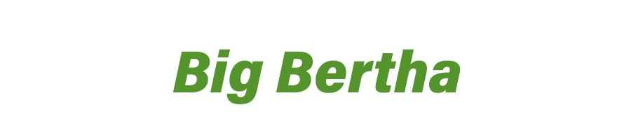 Bolas de golf recuperadas Callaway Big Bertha
