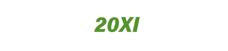 Bolas recuperadas y usadas Nike 20XI | TUBOLA.COM