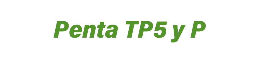 Penta TP5 y P