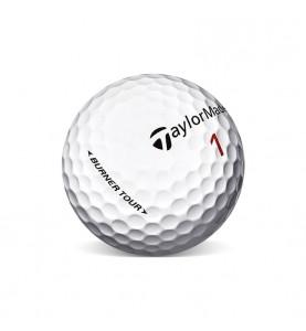 Taylor Made Burner (25 bolas de golf)