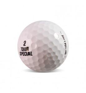 Srixon Tour Special - Soft Feel (25 bolas de golf)