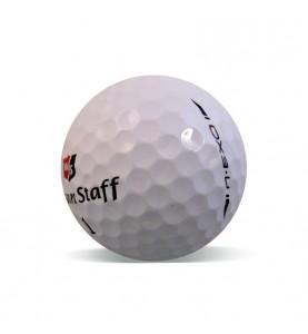 Wilson Staff Dx3 (25 bolas de golf)