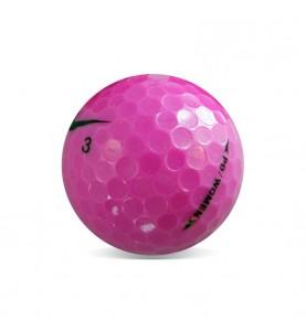 Nike PD Women Rosa (25 bolas de golf)