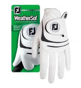 Guante de golf Footjoy Weathersof